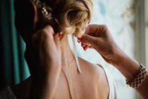 Ślubna biżuteria - jak dobrać najlepszą?