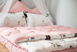 Łóżka dla dzieci i nastolatków - jak wybrać?