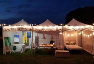 Dlaczego warto zdecydować się na wynajem namiotów? Nawiększe zalety