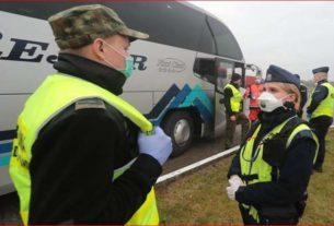 Polska otwiera granice.