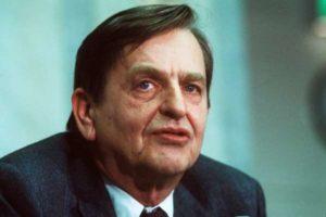 Zamach na Olofa Palmego. Prokuratura powiedziała, kto zastrzelił premiera Szwecji