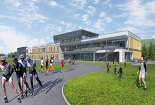 Dolnośląskie Centrum Sportu pełne innowacji