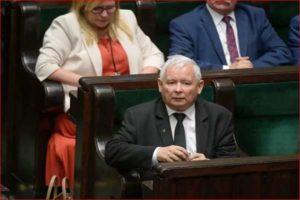 Jarosław Kaczyński podjął decyzję o dymisji ministra Ziobry. To koniec koalicji Zjednoczonej Prawicy