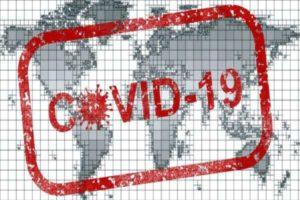 Wojewoda o pandemii