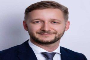 Radny Michał Gołąb został wiceprezesem Dolnośląskiej Ogranizacji Turystycznej